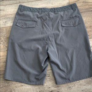 Travis Mathew shorts